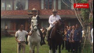 Kapan Jokowi dan Prabowo akan Bertemu ?