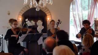 Huisconcert | Klassiek Ensemble Alla Classica