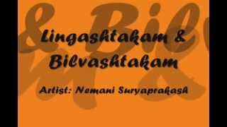 Lingashtakam & Bilvashtakam (with lyrics)