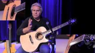 """Doyle Dykes:  Guitar Lesson 1 - """"Jazz in the Box"""""""