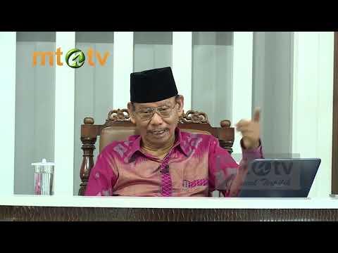 Jihad Pagi MTATV Solo 27-01-2019 - Tentang Kehidupan Dunia