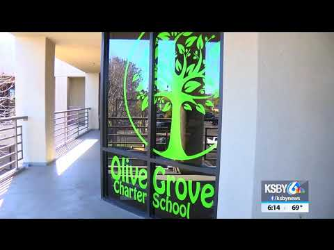 Santa Ynez Valley Union High School District settles lawsuit with Olive Grove Charter Schools
