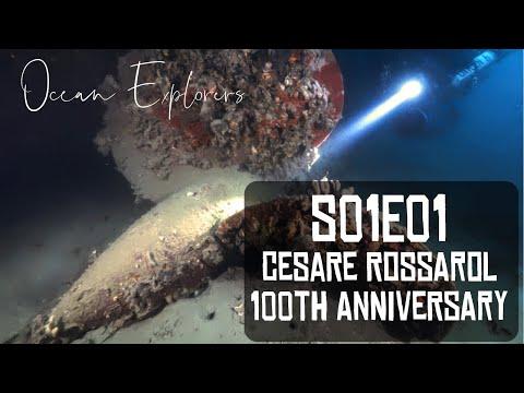 S01E01 Cesare Rossarol 100th Anniversary