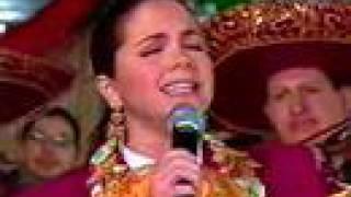 Lucero Cielo Rojo 2005 Con Mariachi