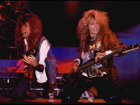 Whitesnake Still of the Night  1987