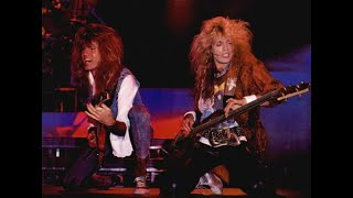Whitesnake Still of the Night Live 1987