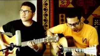 Lebih Indah - Adera (ft. Andre Dinuth) (Acoustic Version)