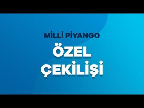 Milli Piyango 19 Mayıs 2021 Çekilişi No. 23