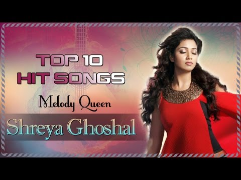 Shreya Ghoshal Telugu Top 10 Hit Songs || Video Jukebox || Best Collection