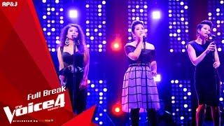 The Voice Thailand - Battle Round - 1 Nov 2015 - Part 1