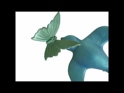 La Farfalla e la Rondine