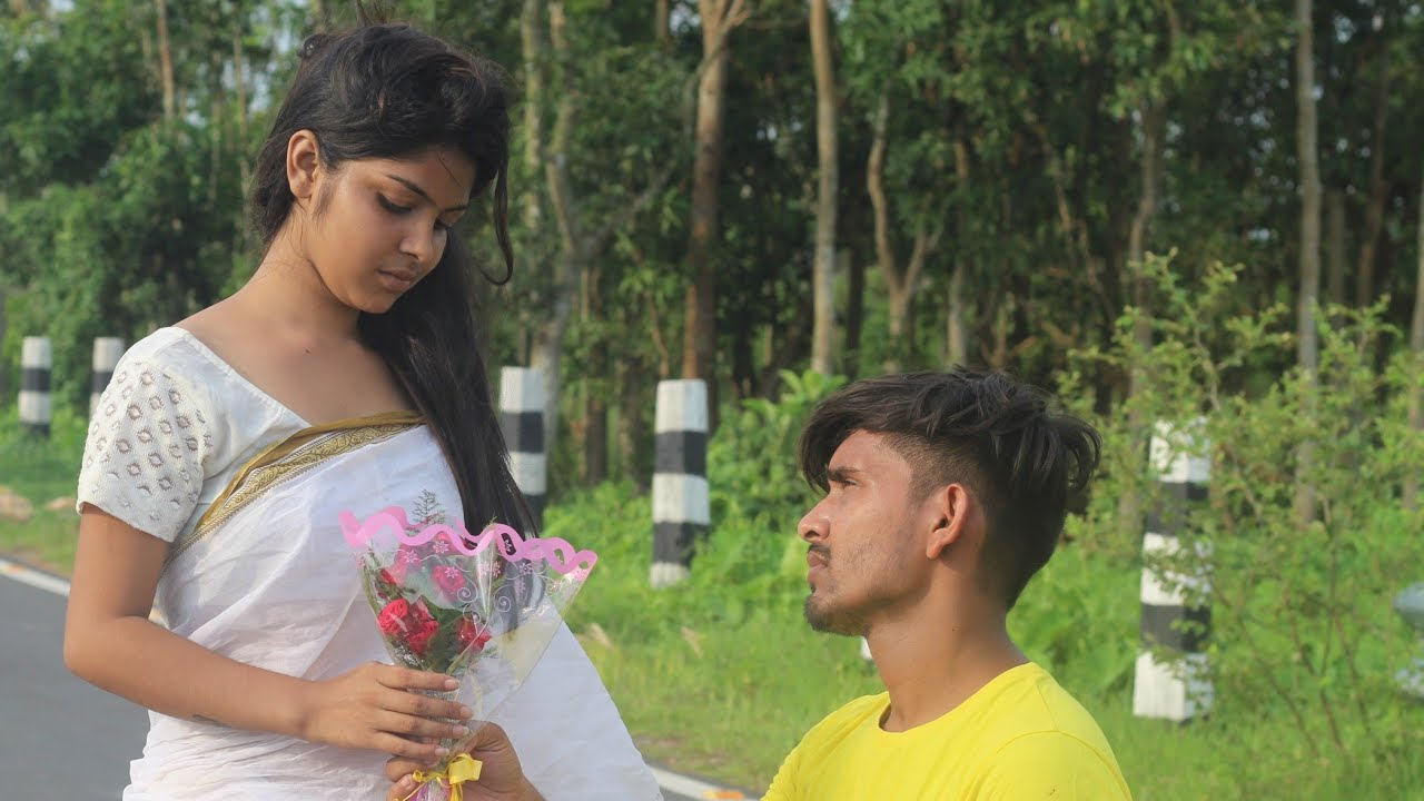 Yeh Kaali Kaali Aankhen | Baazigar | Shahrukh Khan & Kajol || Hot love story || Ft Anirban Mandira