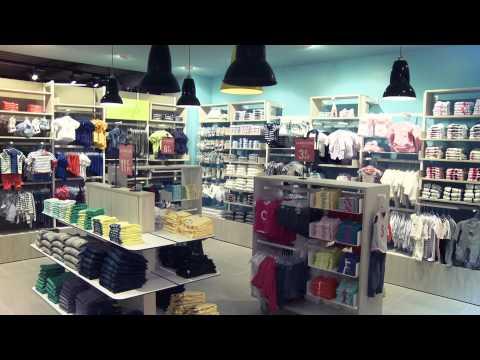 Tape à l'oeil - Un nouveau concept de magasin ouvre en mai 2014