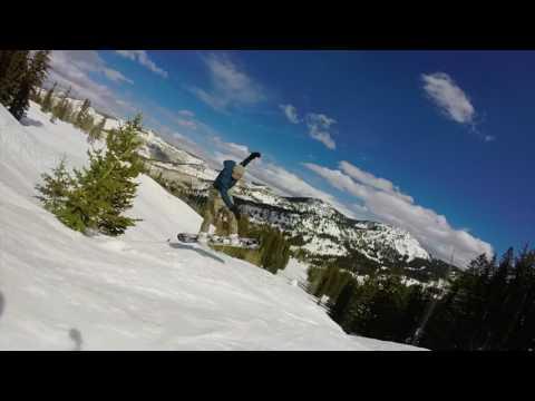 Utah Spring Break Edit Final
