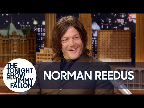 Norman Reedus Teases A New Look Coming To The Walking Dead