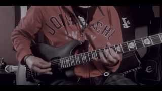 Alesana - It Was A Dark and Stormy Night (Guitar Cover)
