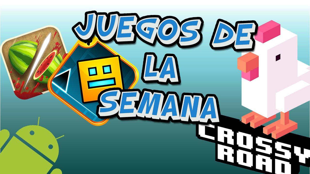 Juegos Famosos De Playstore Gartis Top 3 De La Semana Youtube