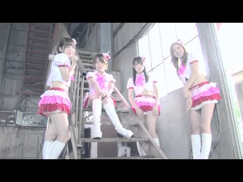 1000000テレパシー PV 〜Full version〜 by MGZ (Million Girls Z)