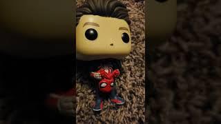 Spiderman pop