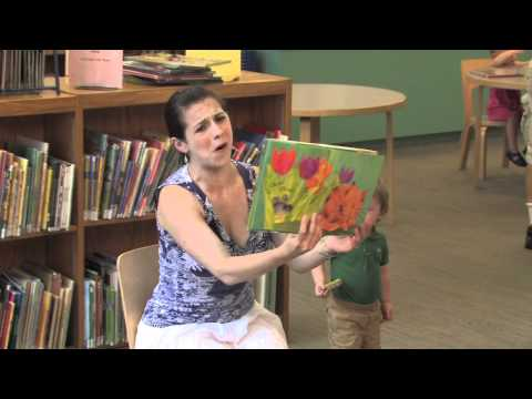 Toddler Story Time - Epiphany Library