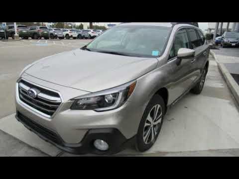 New 2019 Subaru Outback Houston TX 77094, TX #29256