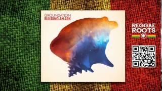 Groundation – Building An Ark (Álbum Completo)