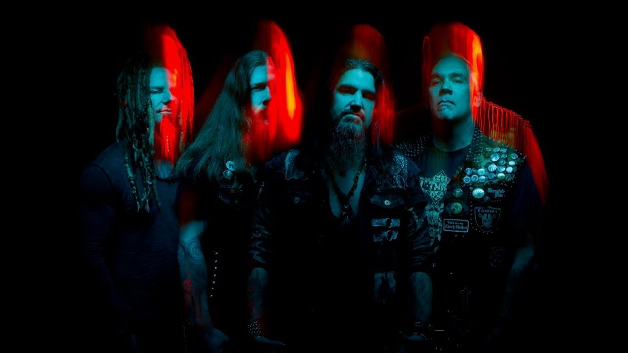 MACHINE HEAD -