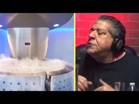 Is Cryotherapy a Scam? | Joey Diaz