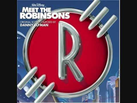 Meet the Robinsons - 04 - Where Is Your Heart At