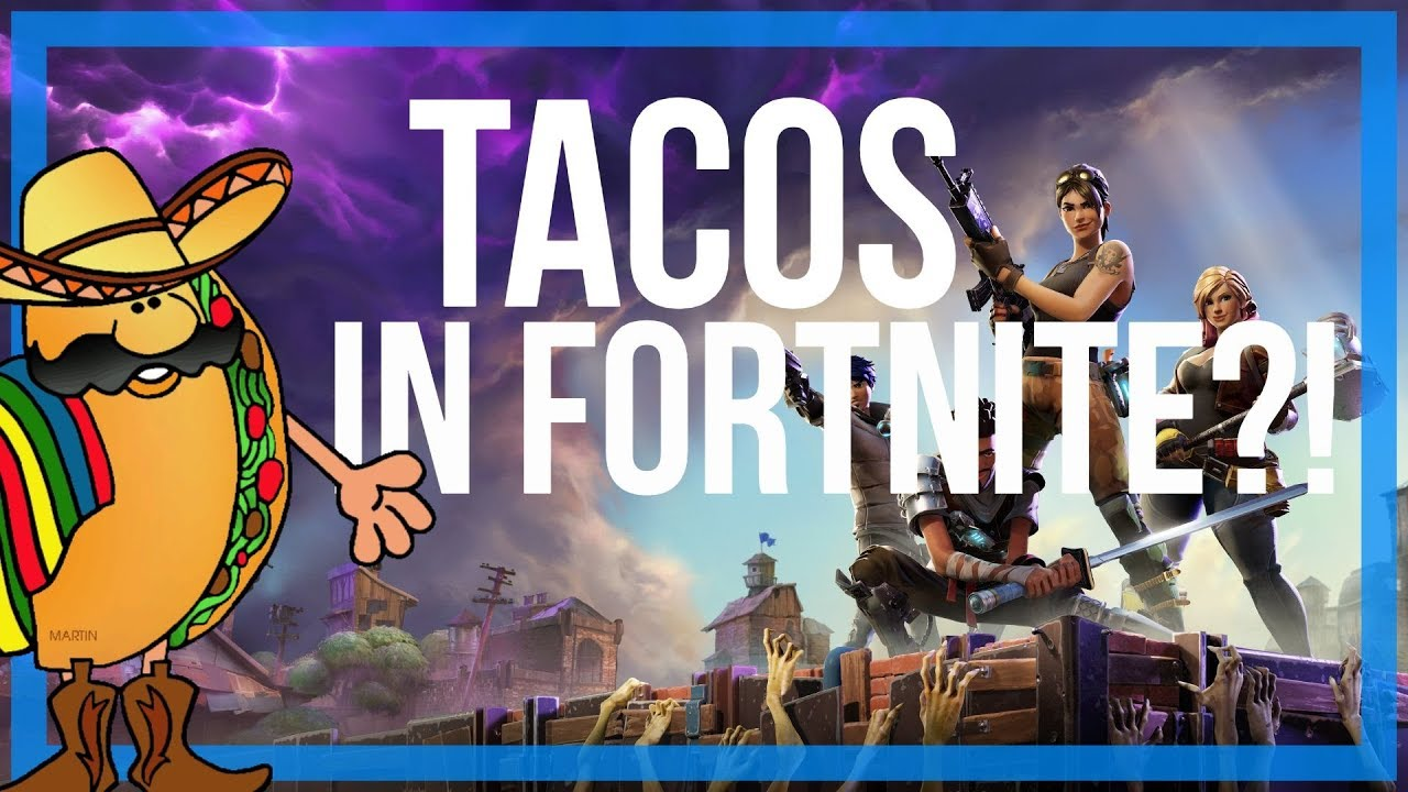 tacos in fortnite fortnite funny moments ep 1 rage betrayal clutches and much more - fortnite tacos
