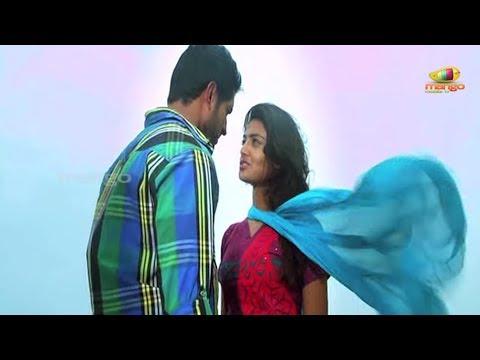 Aravind and Nikitha's Love Scenes - Its My Love Story Movie Scenes