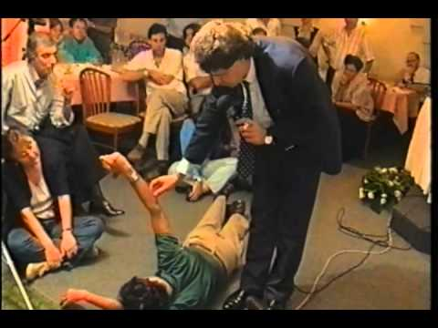 Creative Hypnosis, Prof. Petr Zivny, Israel, in English, http://www.psicologopz.com