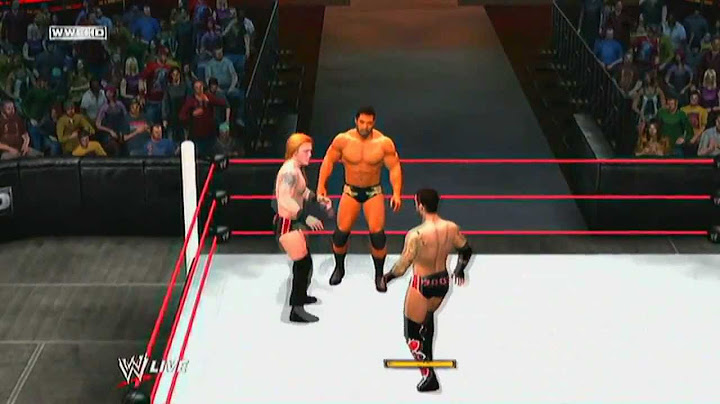 wwe 12 40man royal rumble part 5 final part