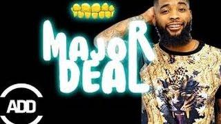 Major Deal (2016) with Tony Baker, Jadarrel Belser, Jose Abril Movie