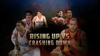 PBA Commissioner's Cup 2018 Highlights: Phoenix vs San Miguel May 30, 2018