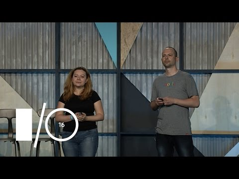 Raiders of the lost app: Google Play secrets to launching and getting discovered - Google I/O 2016