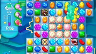 Candy Crush Soda Level 47