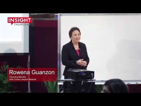 Ending VAW in the Philippines: What We & the Government Can Do