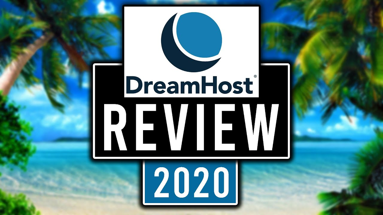 video Checkout DreamHost Review – Super Easy & Fast Reliable Hosting