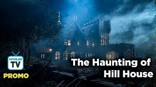 The Haunting of Hill House Teaser Promo