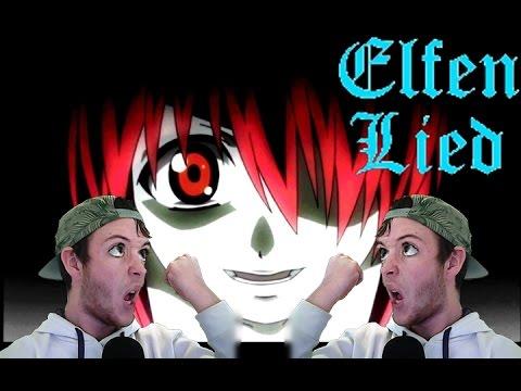 ANIMAL TORTURE | Reacting To Elfen Lied | EPISODE 8