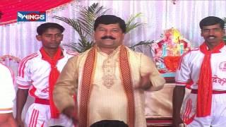 Shakti Tura Jangi Samna 2014 by Vasant Bhoir, Santosh Kamble | Ghotala Special | Marathi Songs