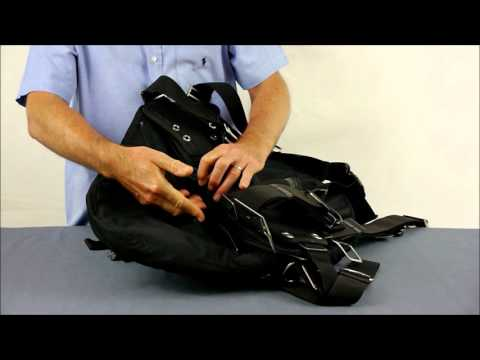 XDEEP Recreational Sidemount System Product Overview by Deep Dive Gear