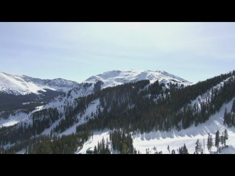 New Mexico Tourism Department makes bold statement in new ski campaign