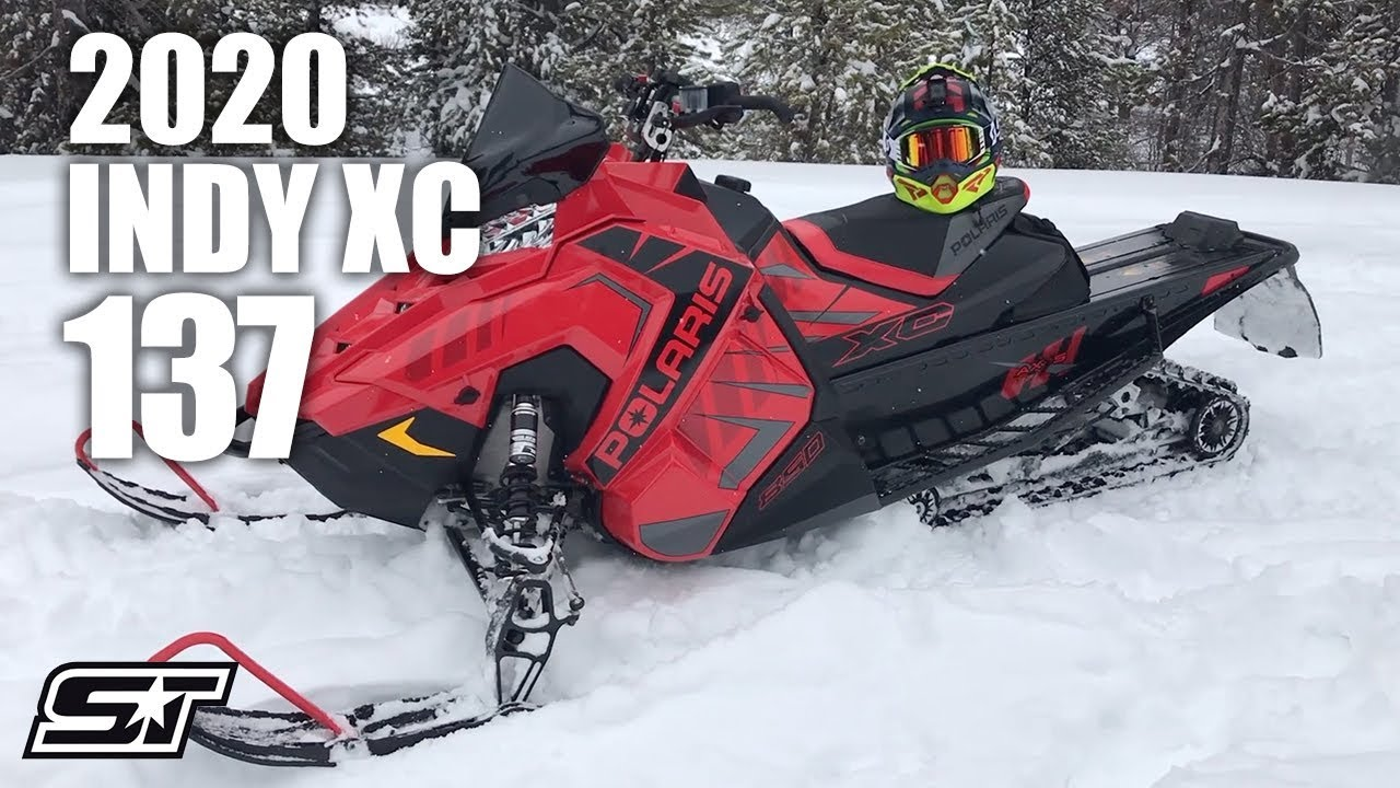 Seems Polaris is standing behind the 850's  - HCS Snowmobile Forums