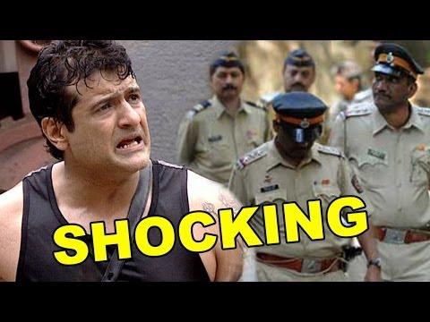 Bigg Boss 7: Armaan Kohli Arrested!