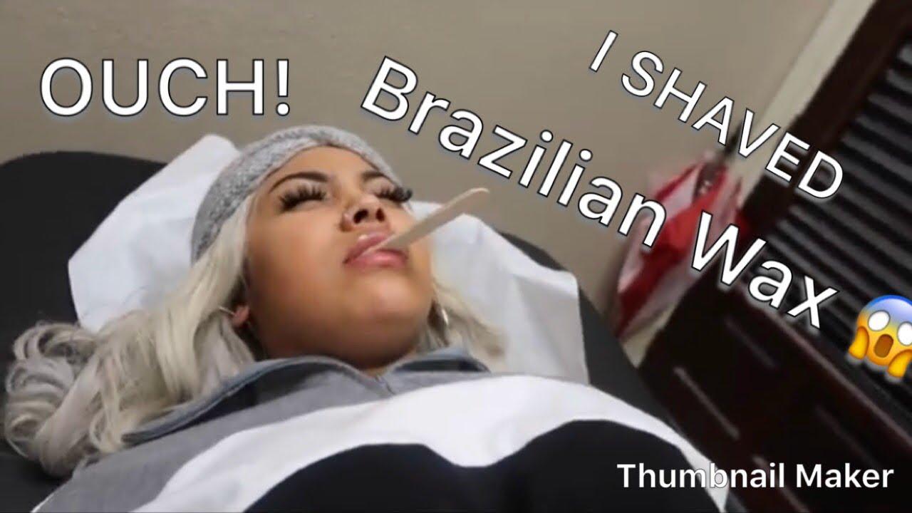 Was Ist Brazilian Waxing