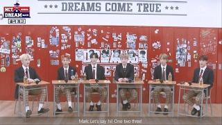 Video [꿈꾸는 소년들] NCT SCHOOL DREAM MATE #1교시 download MP3, 3GP, MP4, WEBM, AVI, FLV Oktober 2017
