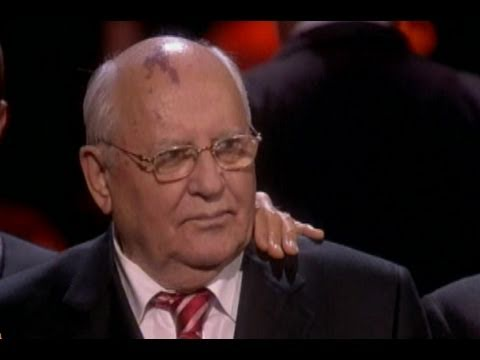 Mikhail Gorbachev turns 80
