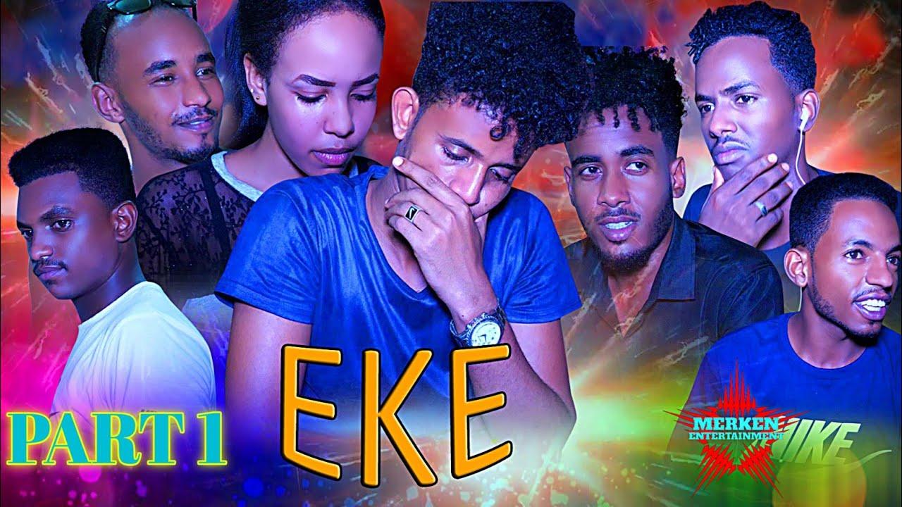 Download New Eritrean Bilen Comedy *EKE* Part 1 by Abdella Abrha  (Official Video)